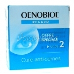 Oenobiol Regard lot de 2