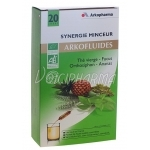 Arkofluide Synergie Minceur Bio
