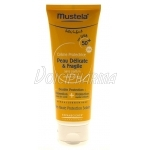 Mustela SPF 50+ Crème Solaire Protectrice 75ml