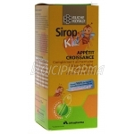 Arko Royal Sirop Kid Fortifiant