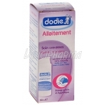 Dodie Soin Mamelon Sensible 30ml
