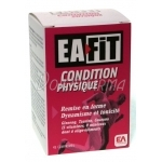 EA FIT Condition Physique