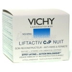 Vichy Liftactiv CxP Nuit 50ml