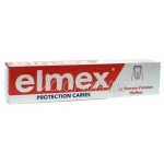 Elmex Protection Caries Dentifrice 75ml