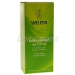 Weleda Bain Vivifiant Aux Essences De Citrus 200ml