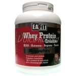 EA FIT Pure Whey Protein Croissance Musculaire Max Chocolat 750g