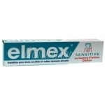 Elmex Sensitive Dentifrice 75ml