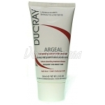 Ducray Argeal Shampoing Crème Cheveux Gras 150ml