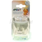 Avent Bec Tasse Magic Souple Blanc