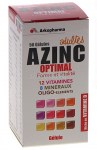 Azinc Optimal 50 Gélules