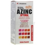 Azinc Optimal 100 Gélules