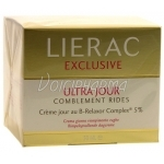 Lierac Exclusive Ultra Jour Comblement Rides 50ml