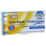 Arko Royal Gelée Royale + Probiotiques Junior