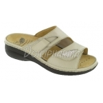 Scholl Chaussures Mules Saula Ivoire